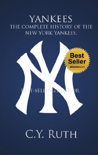 Yankees.  The complete history of the New York Yankees.: All we do is win. at Amazon.com