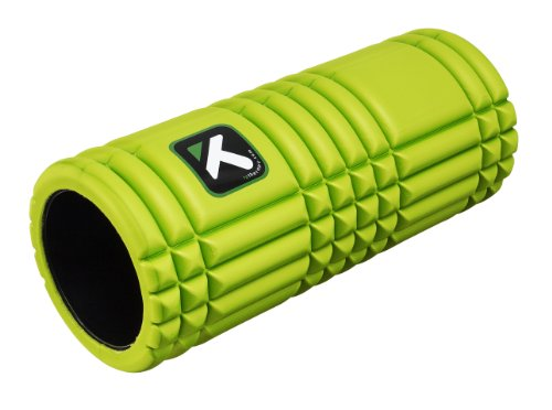 Trigger Point Performance Trigger Point Performance The Grid Revolutionary Foam Roller, Lime