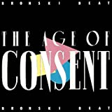 Bronski Beat The Age Of Consent / Hundreds And Thousands