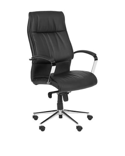 Safavieh Fernando Desk Chair, Black