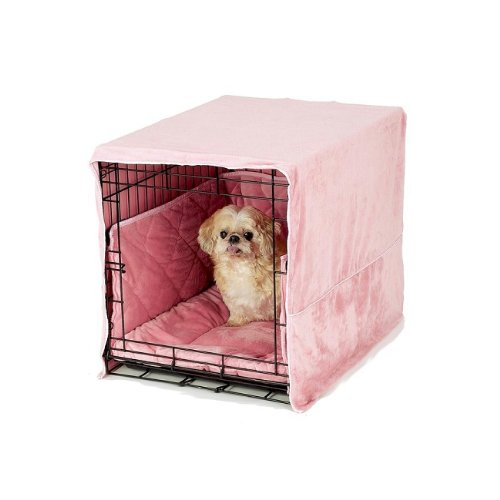 Dog Crate Bumper front-566065