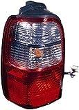 TAIL LIGHT Left LH for TOYOTA 4Runner 4-Runner (2001-2002), Lamp Assembly, 2001 2002 01 02