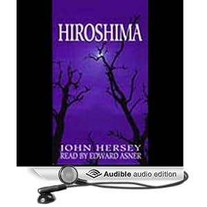 hiroshima the book essay