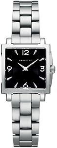 Reloj hamilton h32251135 mujer