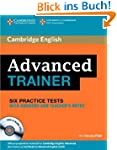 Advanced Trainer Six Practice Tests w...