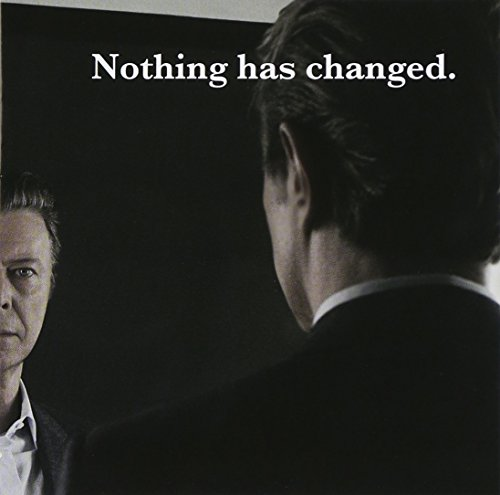 Nothing Has Changed (The Best Of David Bowie) (1CD Version)