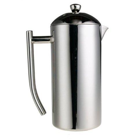 Burr Grinder Coffee Maker