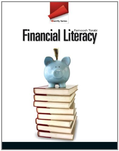 IDentity Series: Financial Literacy