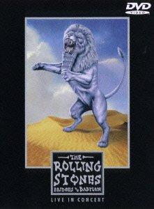 ザ・ローリング・ストーンズ/ブリッジズ・トゥ・バビロン・ツアー [DVD]