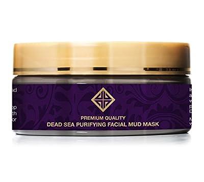 Desert Beauty Premium Quality Dead Sea Purifying Facial Mud Mask