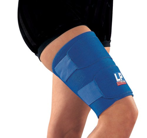 LP 755 Adjustable Thigh Support