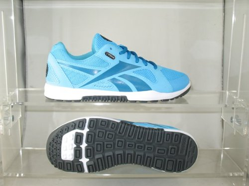 Reebok – Juniors R Crossfit Nano U F Blue White Gravel Lowtop Shoes