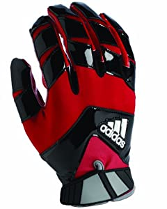 Buy adidas Crazy Quick Football Receiver Gloves by adidas