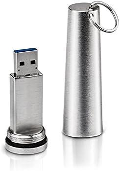 LaCie XtremKey 64GB USB 3.0 Flash Drive