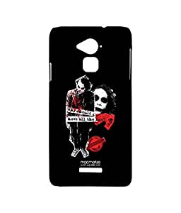 Joker Fun - Sublime Case for Coolpad Note 3