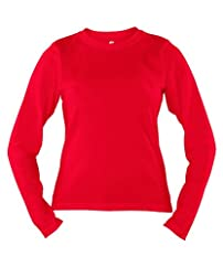 Russell Athletic Women's Campus Long Sleeve Tee