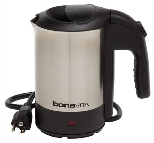Bonavita BV3825B05 0.5L Travel Electric Kettle