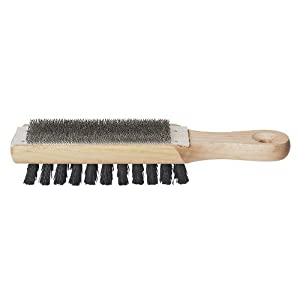 "Lutz File 445-20 20020 Combined File Card and Brush, 9-1/4"" Length at Sears.com"