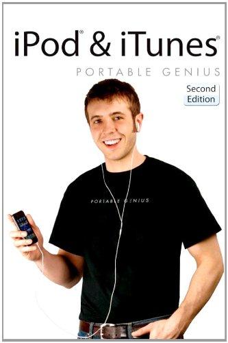 iPod and iTunes Portable Genius
