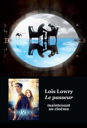Lois Lowry - Le Passeur