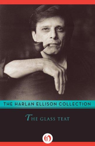Harlan Ellison - The Glass Teat (English Edition)