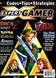 Expert Gamer - The Legend of Zelda [Issue 54]