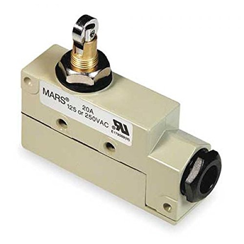 Mars Air Systems 99-014 Level 1 Control Package, Line Voltage, Combination Pl... (Line Voltage Door Switch compare prices)