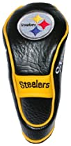NFL Pittsburgh Steelers Hybrid/Utility Headcover