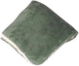 Soft Dog Blanket Green