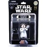 Disney Star Tours Star Wars Minnie Mouse as Princess Leia in Boush disguise