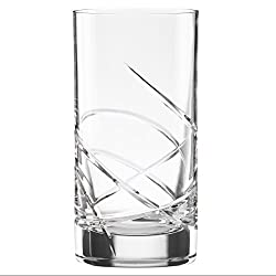 Lenox Adorn Oversize Highball Glasses, Clear