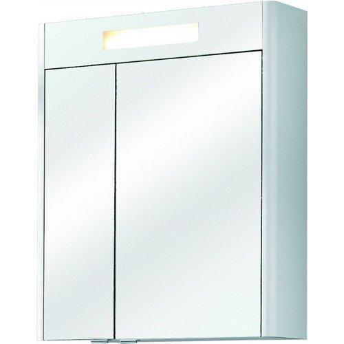 PELIPAL Badmöbelprogramm »Leona« Spiegelschrank 60 cm breit