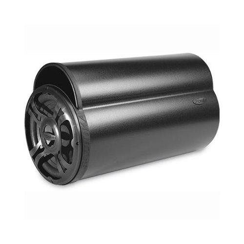 Bazooka Bta10250D Bt Series 10-Inch 250-Watt Class D Amplified Tube