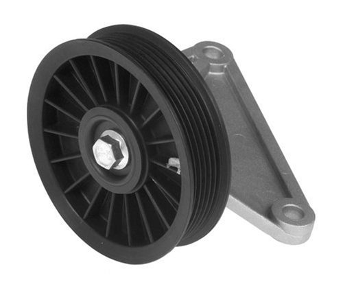 Dorman Help Ac Bypass Pulley 34191 back-624535