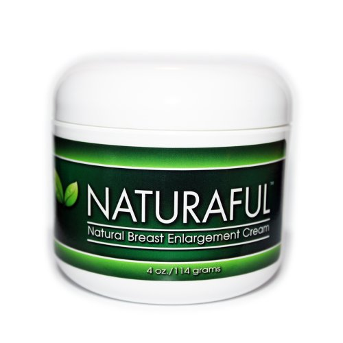 Naturaful Breast Enlargement Cream 1 Jar 1 month supply