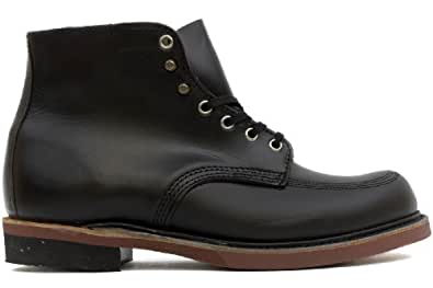 Thorogood Men's Meeker-Morgan Horsehide Leather Boot (31147), 8.5
