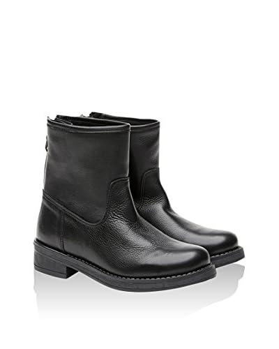 Shoe the Bear Stivale Biker [Nero]