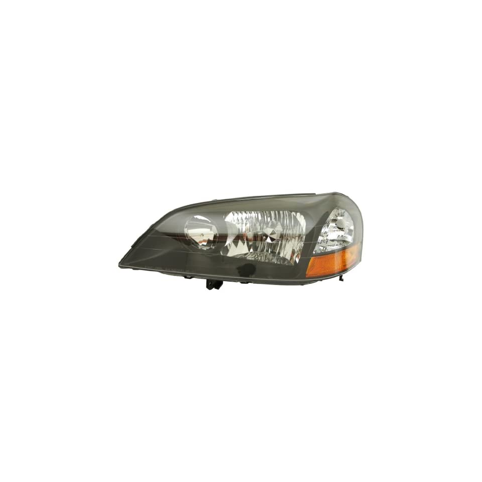 Genuine Acura 3.2CL Driver Side Headlight Assembly Composite (Partslink Number AC2502116) Automotive