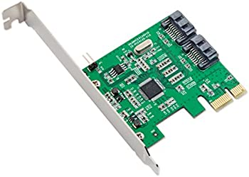 SYBA SI-PEX40098 2 Port SATA III RAID