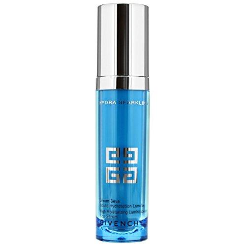 hydra sparkling high moisturizing luminescence sap-serum - siero viso 30 ml