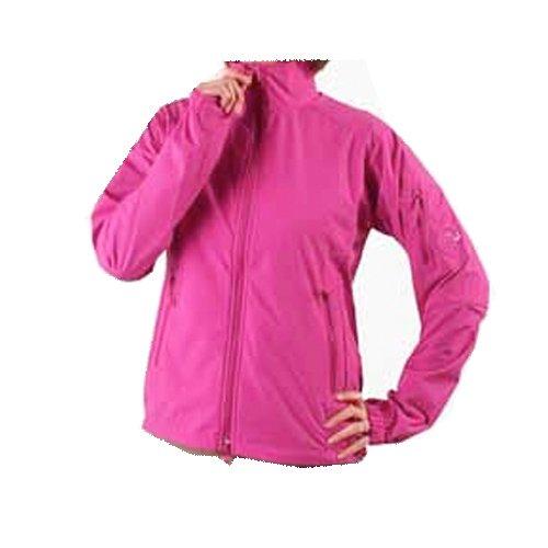マムート Softech Tough Light Jacket Women