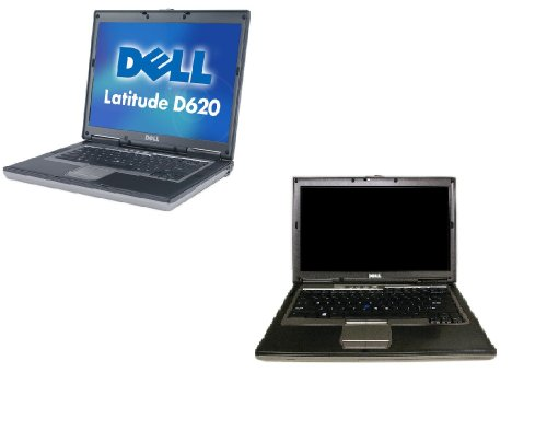 Dell Latitude D620 Core 2 Duo 1GB 60GB DVD Rom 14.1