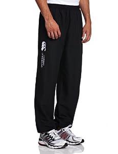 Canterbury Men's Cuffed Stadium Pants - Black, 3X-Large