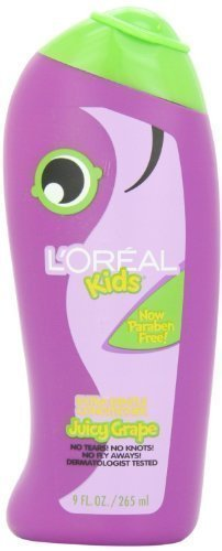 loreal-paris-kids-extra-gentle-conditioner-thin-normal-hairjuicy-grape-9-fluid-ounce-by-loreal-paris