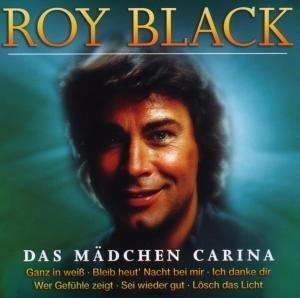 Roy Black - Das Mädchen Carina - Zortam Music