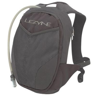 Lezyne MicroPack Hydration Pack - Black - MPACK-V22L04