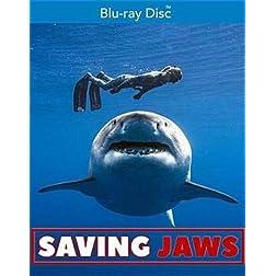 Saving Jaws BD [Blu-ray]