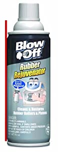 Max Professional 2145 Rubber Rejuvenator - 10 oz.