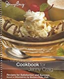 The Volumetrics Cookbook for Jenny Craig