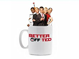 Better Off Ted Season 1 [HD]